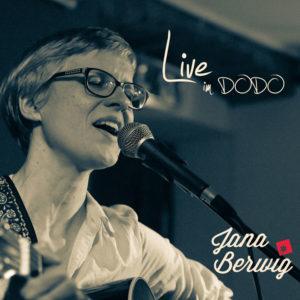 CD »Live im DODO«