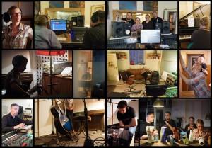 Studio-Mix